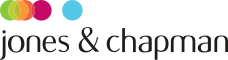 Jones & Chapman Logo